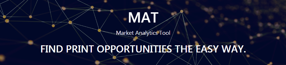 MAT Market Analytics Tool