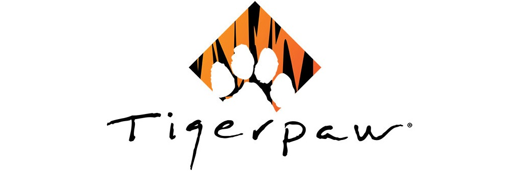 Tigerpaw Software logo