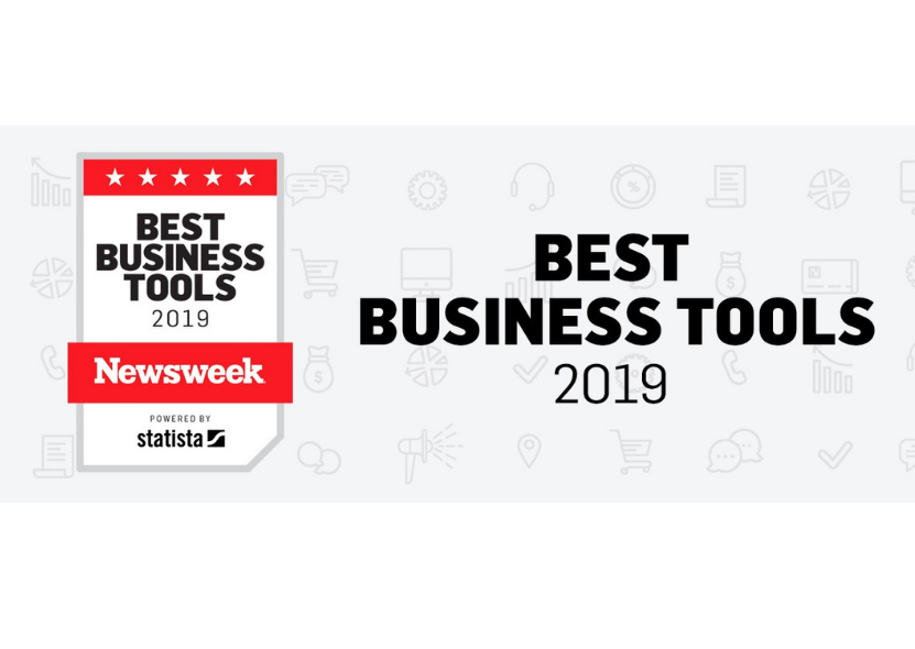 Newsweek Best Business Tools
